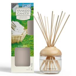 Reed Diffuser Clean Cotton