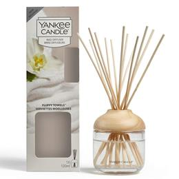Reed Diffuser Fluffy Towels