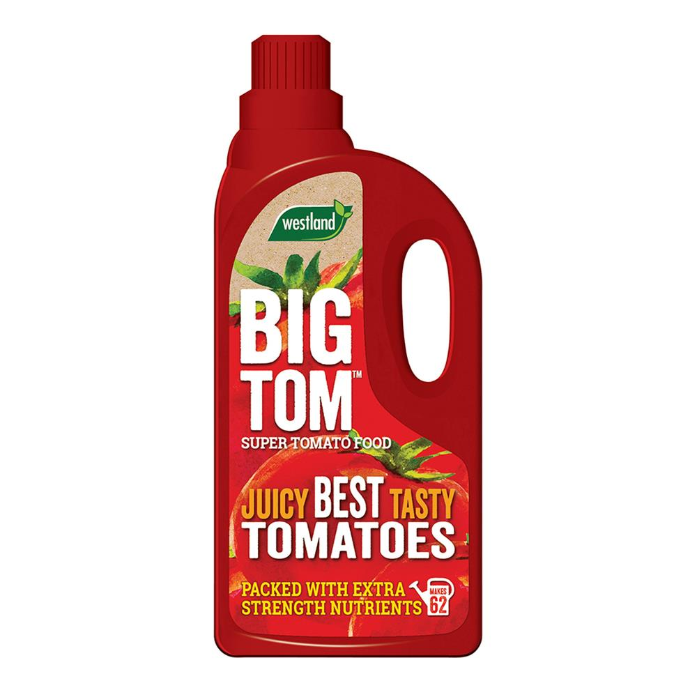 BIG TOM SUPER TOMATO FOOD 1.25