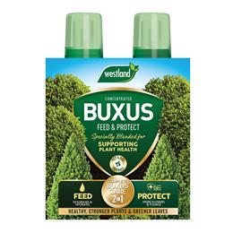 Buxus 2 in 1 Feed & Protect