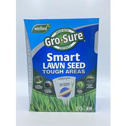 SMART SEED TOUGH AREA 20SQM