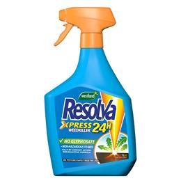 RESOLVA XPRESS 24H 1L