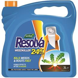 RESOLVA XPRESS 24H 3L