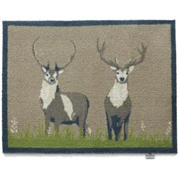 Hug Rug Country Collection Deer 1 65x85