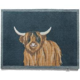 Hug Rug Country Collection Highland 1 65x85