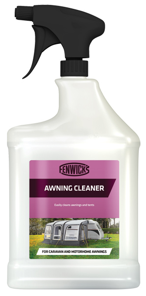 Fenwick's Awning and Tent Cleaner - 1L