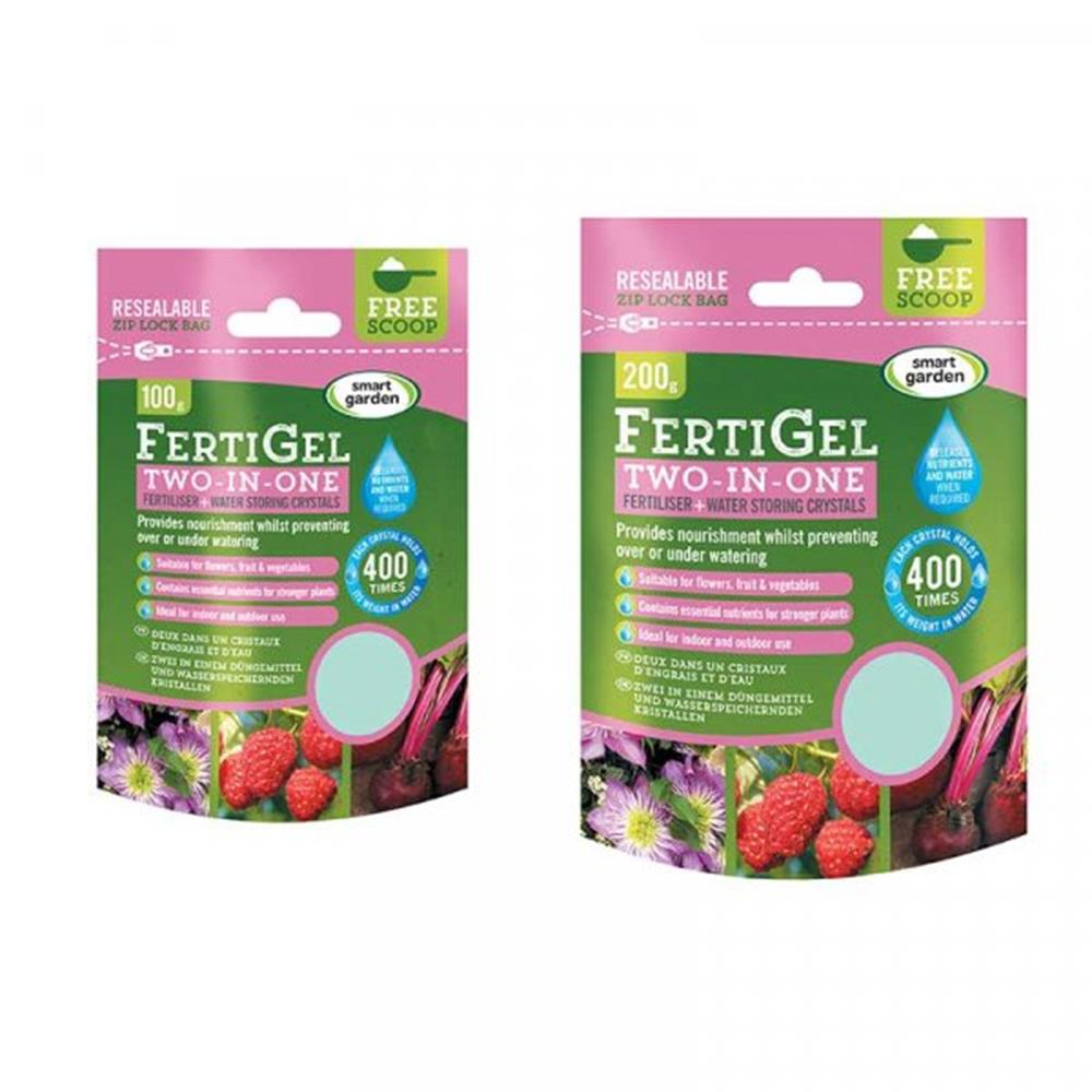 FERTIGEL 200G