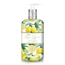 Baylis & Harding Royale Garden Lemon & Basil 500ml Hand Wash