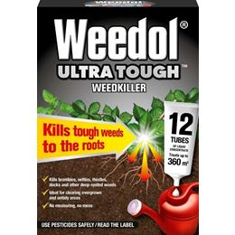 WEEDOL ULTRA TOUGH 12
