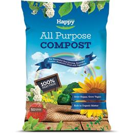 Happy Compost All Purpose 20L