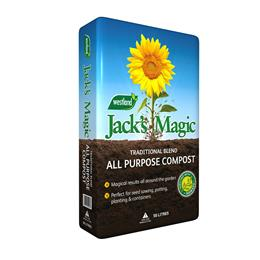 Jacks Magic All Purpose Compost 50L