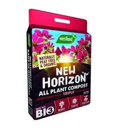 New Horizon All Plant Compost Pouch 10L