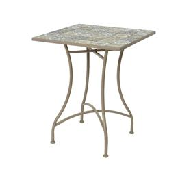 Toulouse Mosaic Outdoor Table