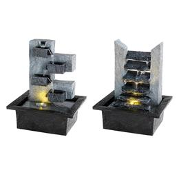 LED Rock Fountain - Assortment