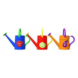 2.5L Kidz Watering Cans with Stickers