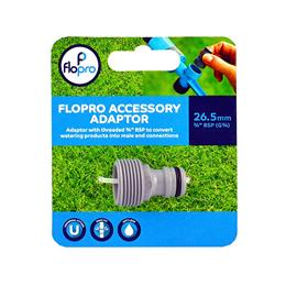 Flopro Accessory Adaptor
