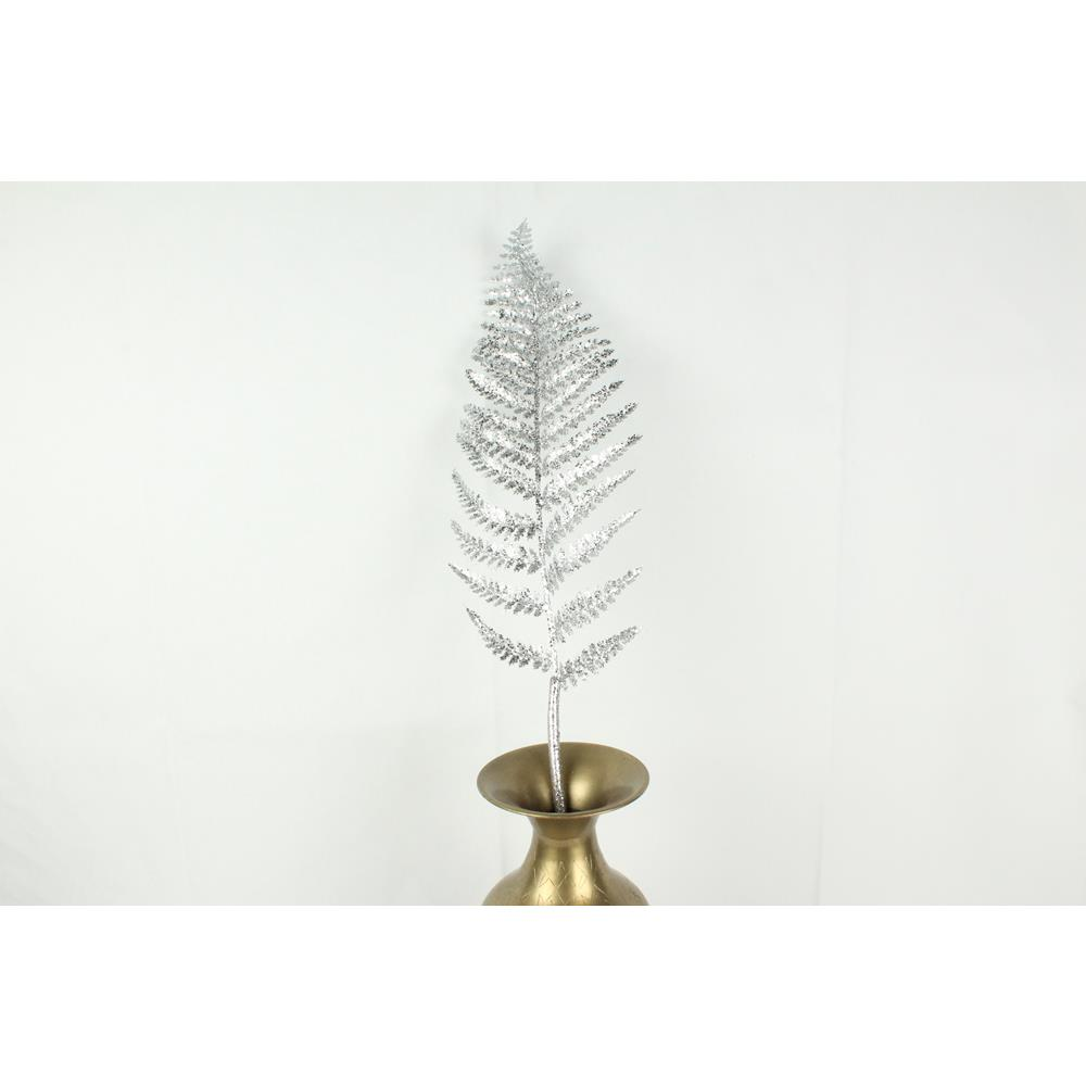 Silver Fern Decoration