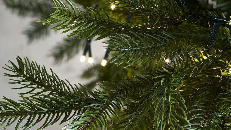 Christmas Trees Artificial.Christmas Trees Artificial Or Real Polhill Garden
